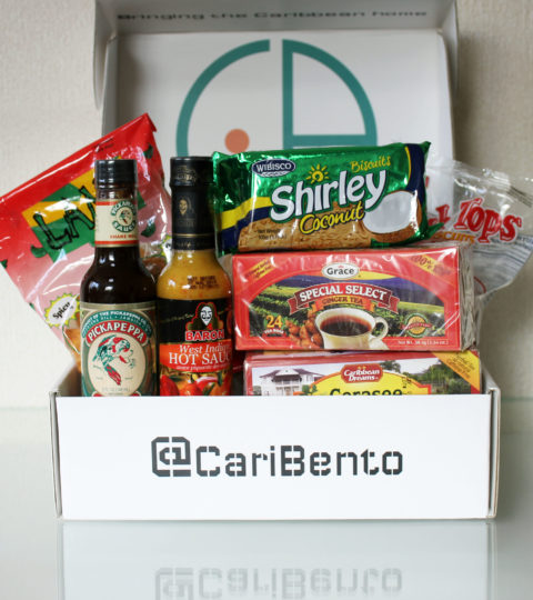 CariBento Quarterly Subscription