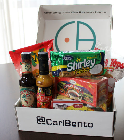 CariBento Bi-Monthly Subscription